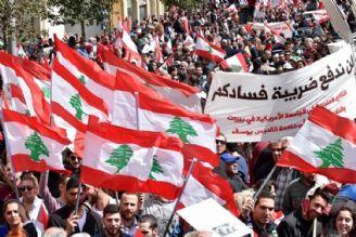 بیثباتی سیاسی در لبنان با چه هدفی رخ میدهد؟