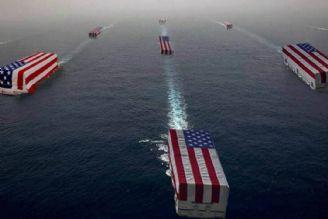 امریکا درپی سرپوش گذاری برسر اشتباهات منطقه ای است