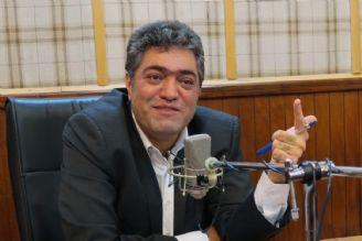 رابطه خطی ایران و چین تحریمها را خنثی می كند