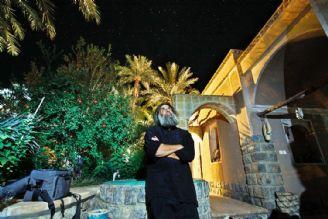 كویر مركزی ایران محمل اولین خانه بوم گردی است