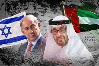 دستهای پشت پرده در توافق امارات و رژیم صهیونیستی چه هدفی دارند؟