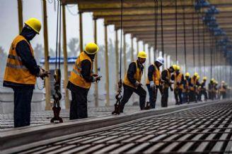 حمایت های لازم از قشر کارگر صورت گیرد