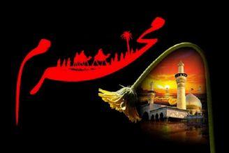 رادیو گفت و گو همنوا با رثای سید و سالار شهیدان در محرم حسینی