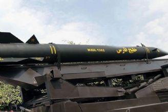 دست برتر ایران در پیشرفتهای نظامی منطقه غرب آسیا