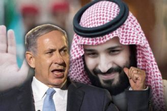 قبح ارتباط با رژیم صهیونیستی در بین برخی از کشورهای عربی و اسلامی ریخته است