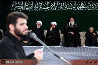 اطلاعیه دفتر رهبر معظم انقلاب درباره مراسم عزاداری امسال در حسینیه امام خمینی (ره)
