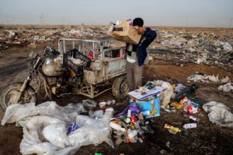 روزانه 7 هزار تن پسماند در تهران تولید میشود