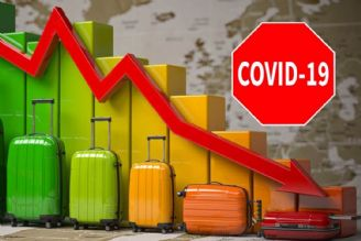 بازی كرونا با صنعت گردشگری/مرز كشورها باز نشده، بسته میشود