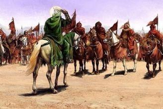 تصویر امام حسین(ع) در ادبیات و حكمت اسلامی