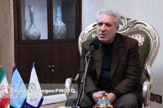 «علی اصغر مونسان» از دستاوردهای وزارت میراث فرهنگی میگوید