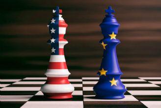 اروپا زمان میخرد تا آمریكا ضرر نكند