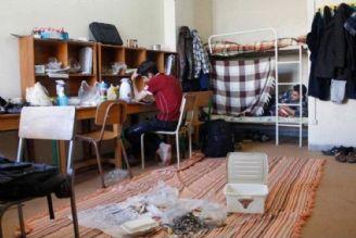 دانشگاههای كشور غیر حضوری برگزار میشوند