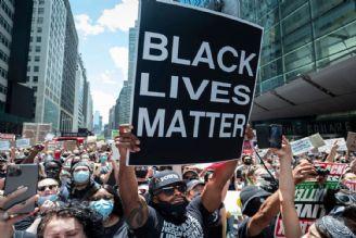 رفتار نژادپرستانه ترامپ، اعتراضات خیابانی را شعله ورتر كرده است