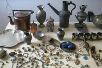 قاچاق میراث فرهنگی و حفاریهای غیرقانونی