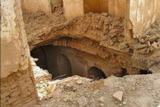 آثار باستانی مدفون در زیرِ زمین چگونه جابجا میشوند؟