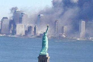 از 11 سپتامبر 2001 تا افول آمریکا در 2020