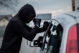کرونا در افزایش سرقتها اثرگذار بوده است