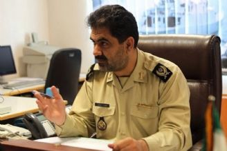 ایران همچنان دست برتر را در تجهیزات نظامی داراست