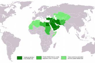 بحران ایجاد شده در خاورمیانه نتیجه رویکرد استکباری آمریکاست
