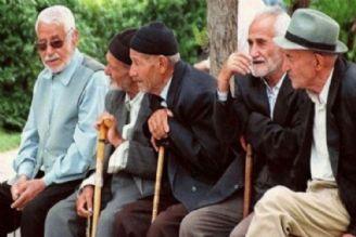 سونامی سالمندی در ایران