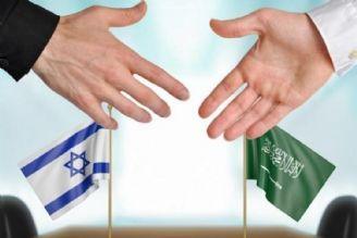 عادیسازی روابط کشورهای عربی با اسرائیل در راستای انزوای محور مقاومت است