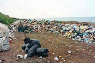 دفن غیراصولی پسماندها در استانهای شمالی كشور