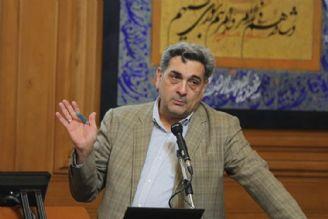 حناچی درباره آزمون استخدامی شهرداری تذکر گرفت