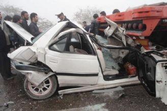 کرونا تصادفات منجر به فوت را 16درصد کاهش داد