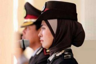 پویش زنان مسلمان سنگاپوری علیه ممنوعیت حجاب در محیط کار