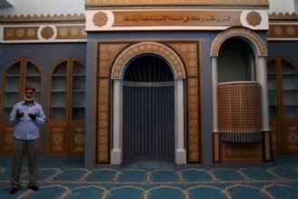 تکمیل طرح اولین مسجد رسمی آتن تا 15 روز آینده