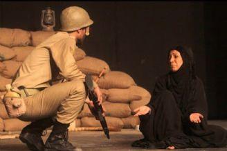 تئاتر دفاع مقدس، جای افراد کمتجربه نیست