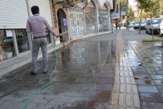بالای شهرنشینان نیمی از آبشرب پایتخت را هدر میدهند