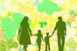 نقش خانواده در پرورش و خلق حماسهها