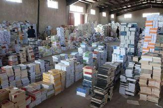 شبکه توانمند توزیع مویرگی کتابهای قاچاق به حوزه نشر ضربه میزند