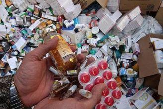 حجم کم و ارزش زیاد، باعث جذابیت دارو برای قاچاقچیان شده است