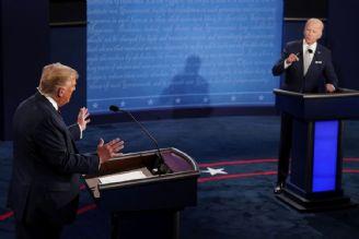 مناظره رقبای انتخاباتی آمریكا، چهره واقعی این كشور را نشان داد