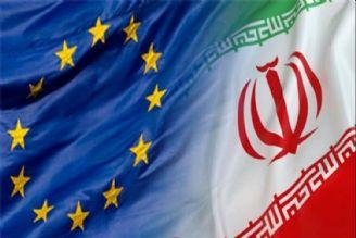 روابط ایران و اروپا؛ از کاغذبازی تا خیانت