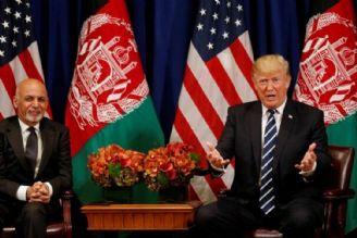 مذاكرات افغانستان برگ برنده ترامپ
