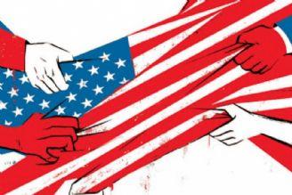 فضای آمریكا در آستانه انتخابات، به شدت دو قطبی است