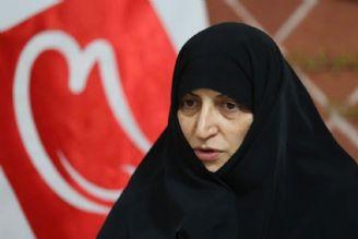 مردم از حضور رئیس مجلس در میان كادر درمان خوشحال شدند