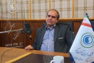 حسین انتظامی دغدغه سینمایی ندارد