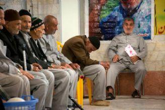 ایران ركورددار سالخوردگی خواهدبود/ مقصر دولت روحانی است