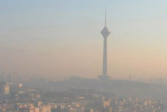 تعطیلی تهران مشکل آلودگی هوا را برطرف نمیکند