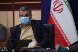 تصمیمی برای تعطیلی دو هفتهای تهران نگرفتهایم
