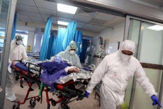 بسیاری از بیمارستانها در حال از دستدادن توان خود در مواجهه با کرونا هستند