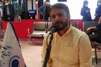 سیدجواد هاشمی: بسیاری از ستاره ها از رادیو شروع کردند