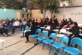 فعالیت 380 مرکز مشاوره در انجمن اولیا و مربیان