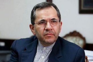 تخت روانچی: جزایر سه گانه ایرانی است و تا ابد ایرانی خواهد ماند