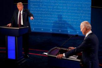 آخرین مناظره «ترامپ» و «بایدن» را از رادیو گفتوگو بشنوید