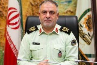 خبر خوب ؛طرح های جدید نیروی انتظامی برای مقابله با اشرار  +صوت